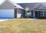 Foreclosed Home in PINERIDGE ST, Conway, SC - 29527