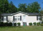 Foreclosed Home en STATEN RD, Crawfordville, FL - 32327