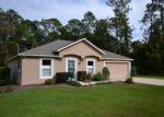 Foreclosed Home in ZAUN TRL, Palm Coast, FL - 32164