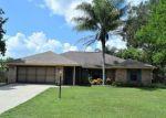 Foreclosed Home in N GOODRICH DR, Deltona, FL - 32725