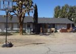 Foreclosed Home in 162ND ST E, Lancaster, CA - 93535
