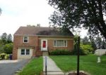 Foreclosed Home en W 46TH ST, Reading, PA - 19606