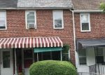 Foreclosed Home en WILLOW AVE, Baltimore, MD - 21212