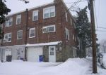 Foreclosed Home en SAINT LAURENCE RD, Upper Darby, PA - 19082