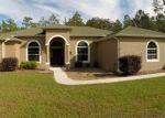 Foreclosed Home en N AMARILLO DR, Beverly Hills, FL - 34465
