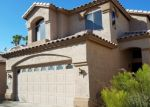 Foreclosed Home en W SALTER DR, Peoria, AZ - 85382