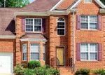 Foreclosed Home en CHELSEA CRES, Williamsburg, VA - 23188