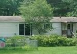 Foreclosed Home en W HUCKLEBERRY RD, Shepherd, MI - 48883