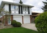 Foreclosed Home en GREENVIEW TER, Country Club Hills, IL - 60478