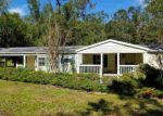 Foreclosed Home en CASORA DR, Crawfordville, FL - 32327