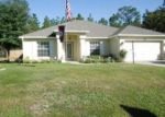 Foreclosed Home en N GLADSTONE DR, Dunnellon, FL - 34434