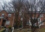 Foreclosed Home en 33RD PL SE, Washington, DC - 20020