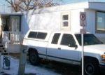 Foreclosed Home en COOK CT, Denver, CO - 80229