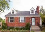 Foreclosed Home en JEFFERSON AVE, Falls Church, VA - 22042