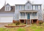 Foreclosed Home en SUMMERS TRACE CT, Chesterfield, VA - 23832