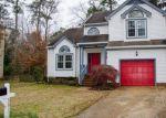 Foreclosed Home en STANFORD PL, Williamsburg, VA - 23185