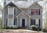 Foreclosed Home en DOUBLETREE DR, Cumming, GA - 30040