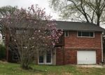 Foreclosed Home en FROG POND RD, Imperial, MO - 63052