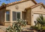 Foreclosed Home en W MISSION VALLEY DR, Tucson, AZ - 85743