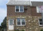 Foreclosed Home en LARDNER ST, Philadelphia, PA - 19149
