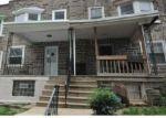 Foreclosed Home en NAPLES ST, Philadelphia, PA - 19124