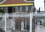 Foreclosed Home en BOLTON AVE, Bronx, NY - 10473
