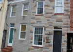 Foreclosed Home en S CHAPEL ST, Baltimore, MD - 21231
