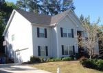 Foreclosed Home en DODGER WAY, Lawrenceville, GA - 30045