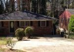 Foreclosed Home en JEFFERSON TER, Atlanta, GA - 30344