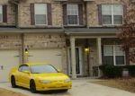 Foreclosed Home en ABSINTH DR, Atlanta, GA - 30349
