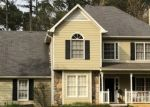 Foreclosed Home en APPLE ORCHARD LN, Canton, GA - 30115