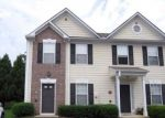 Foreclosed Home en PANTHERS TRCE, Decatur, GA - 30034