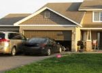Foreclosed Home en OAK LEAF CT, Monticello, MN - 55362