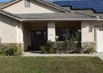 Foreclosed Home en SEMINOLE WAY, Lemoore, CA - 93245