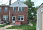 Foreclosed Home en HILLENDALE RD, Parkville, MD - 21234