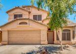 Foreclosed Home en N KIRKLAND DR, Maricopa, AZ - 85138