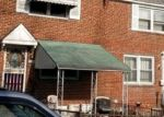 Foreclosed Home en MULBERRY ST, Darby, PA - 19023