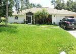 Foreclosed Home en COACHMAN AVE, Port Charlotte, FL - 33952