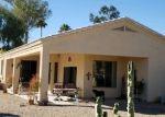 Foreclosed Home en N PAMPAS PL, Fountain Hills, AZ - 85268