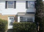 Foreclosed Home en KATSURA CT, Frederick, MD - 21703