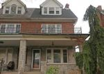 Foreclosed Home en W TILGHMAN ST, Allentown, PA - 18104