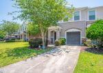 Foreclosed Home en SUNSTONE CT, Orange Park, FL - 32065