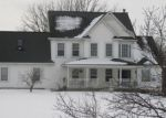 Foreclosed Home en N LATSON RD, Howell, MI - 48855