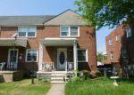 Foreclosed Home en WOODLEY RD, Dundalk, MD - 21222