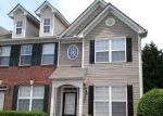 Foreclosed Home en HEATHROW DR, Lawrenceville, GA - 30043