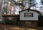 Foreclosed Home en HILLANDALE DR, Atlanta, GA - 30349