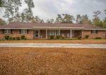 Foreclosed Home en BRIGGS BLVD, Century, FL - 32535