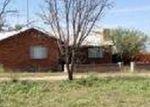 Foreclosed Home en N MORMON RD, Elfrida, AZ - 85610