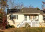 Foreclosed Home en COOL WATER LN, Gordonsville, VA - 22942