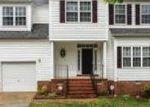 Foreclosed Home en SHREWSBURY SQ, Williamsburg, VA - 23188